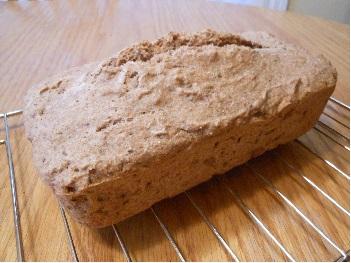 Caraway Soda Bread